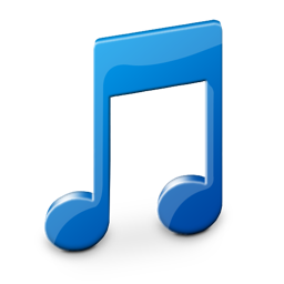 itunes, library, music icon