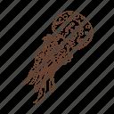animal, jellyfish, marine, nature, outline, sea