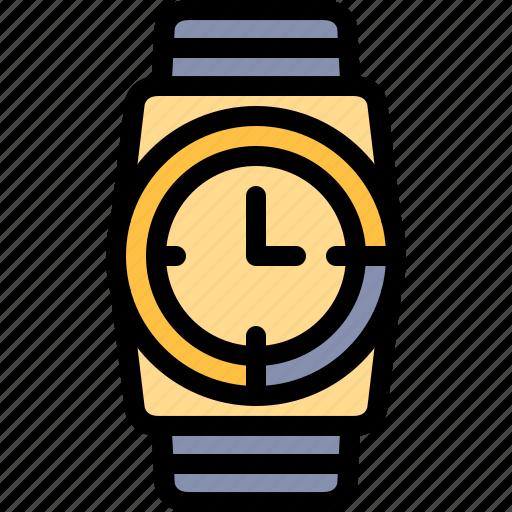 accessories, fashion, jewellery, jewelry, luxury, watch icon