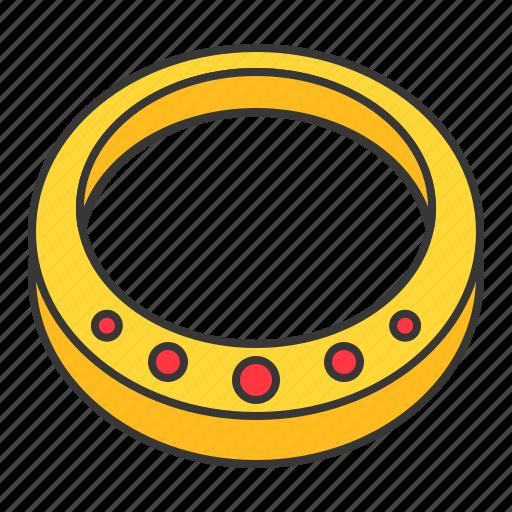 accessory, fashion, gemstone, jewelry, ring icon