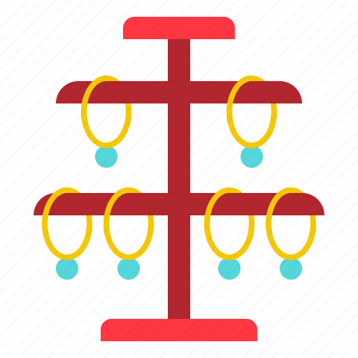 Accessory, fashion, gemstone, jewelry, necklace icon - Download on Iconfinder