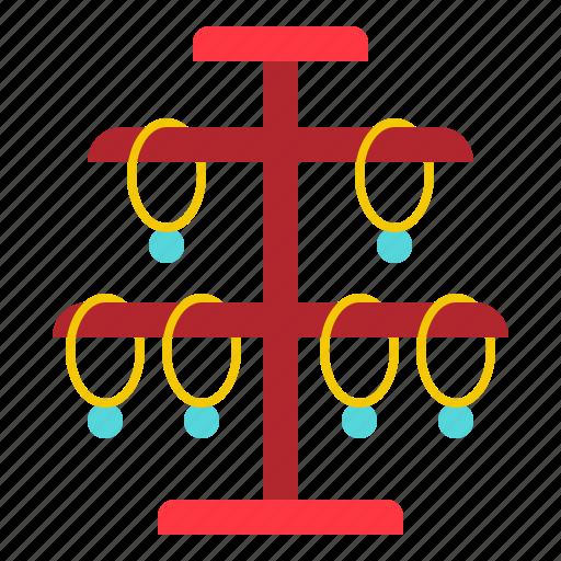 accessory, fashion, gemstone, jewelry, necklace icon
