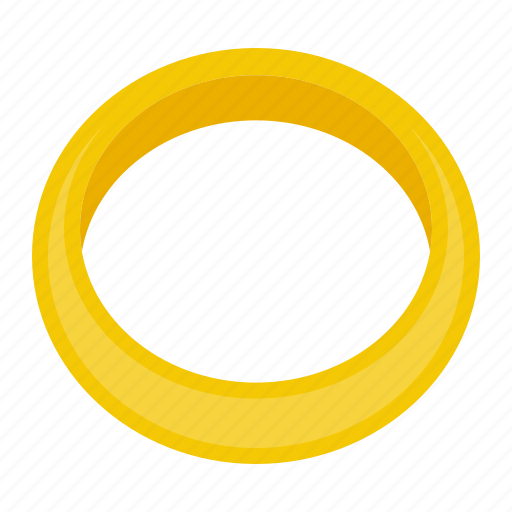 Accessory, fashion, gold, gold ring, jewelry, ring icon - Download on Iconfinder