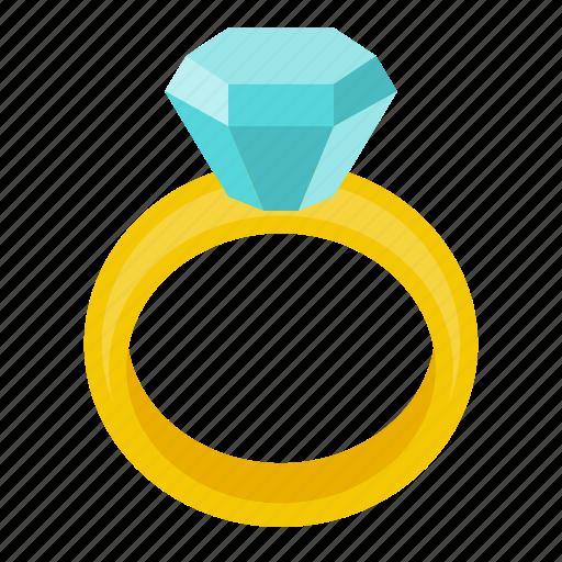 accessory, diamond, fashion, gemstone, jewelry, ring icon