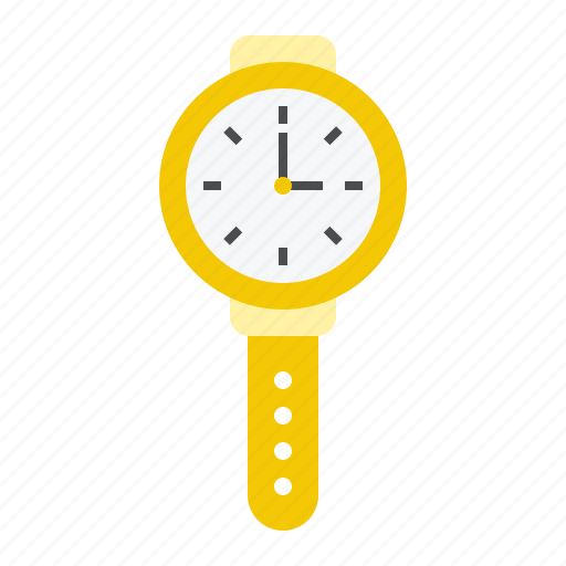 Accessory, fashion, jewelry, luxury, time, valuable, watch icon - Download on Iconfinder
