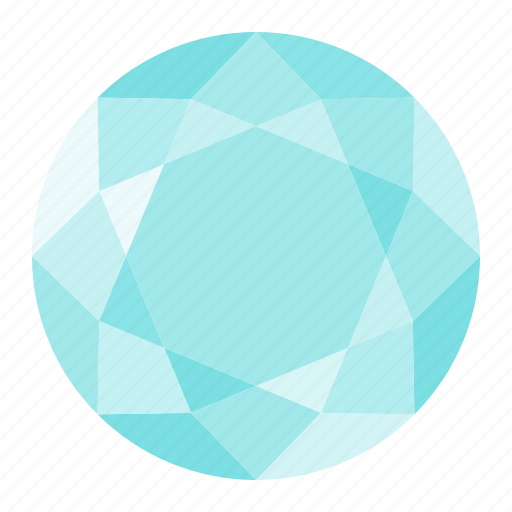 Accessory, diamond, fashion, gemstone, jewelry, valuable icon - Download on Iconfinder