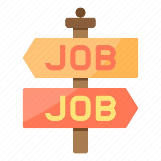 business, finding, human, job, management, many, resources icon