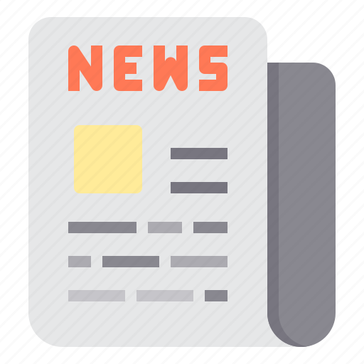 Business, human, job, management, news, newspaper, resources icon - Download on Iconfinder