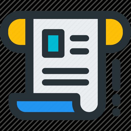 cv, email, inbox, post, resume, send, sending icon
