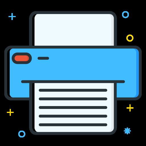 employee, job, print, seeker, unemployee, work icon