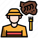 archaeologist, jobs, professions, proffesions, work
