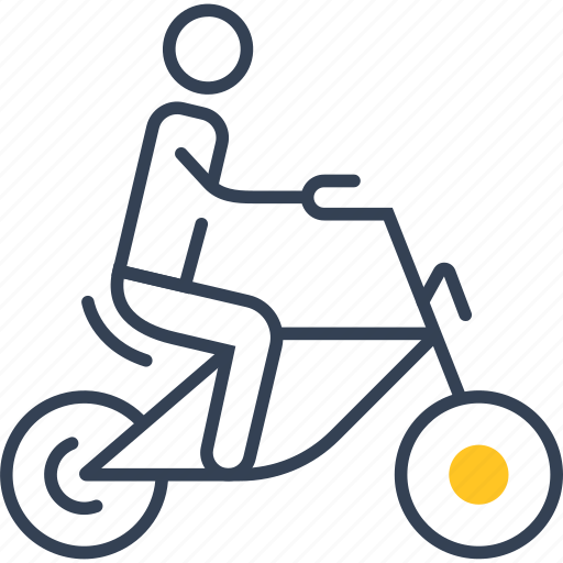 Bike, cycling, journey, sport icon - Download on Iconfinder