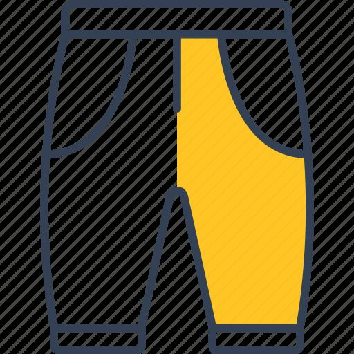 Journey, shorts, sport icon - Download on Iconfinder
