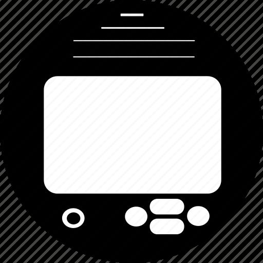 Game joystick, game monitor, game1 icon - Download on Iconfinder