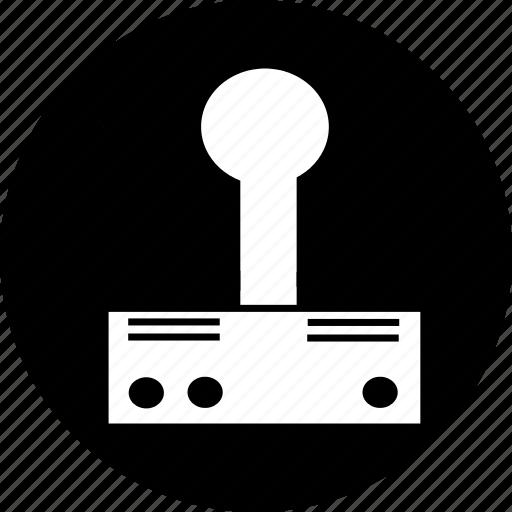 beautiful joystick, game joystick, game7, joystick buttons icon