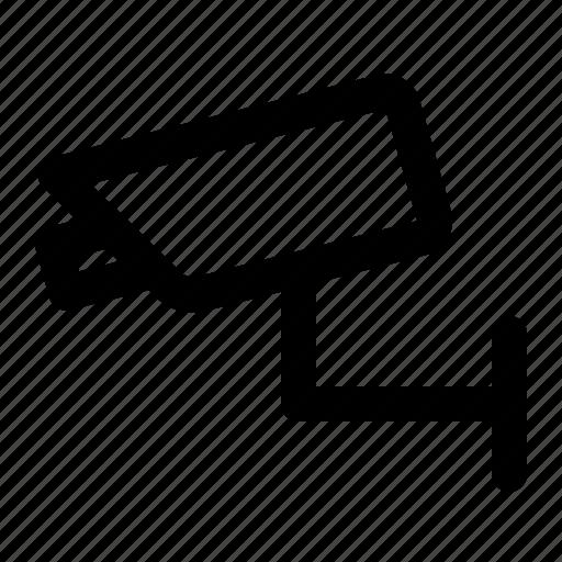 camera, cctv, protect, security, spy, surveillance icon