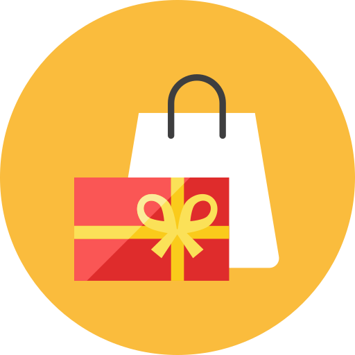 Bag, present icon - Free download on Iconfinder