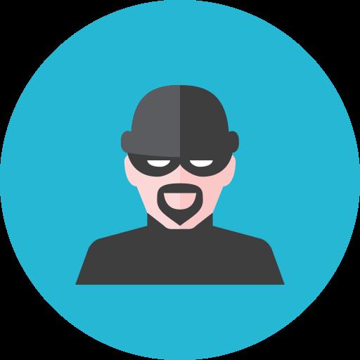 burglar icon