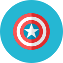 captain, shield