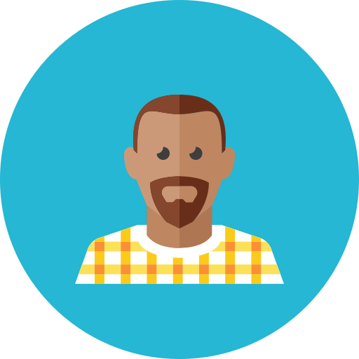 Man icon - Free download on Iconfinder