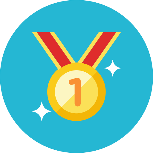 Medal icon - Free download on Iconfinder