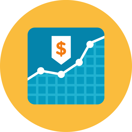 Graph, money icon - Free download on Iconfinder