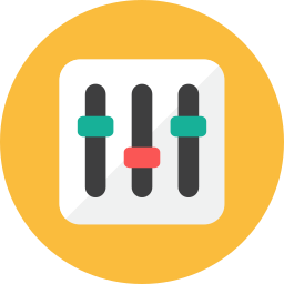 2, settings icon