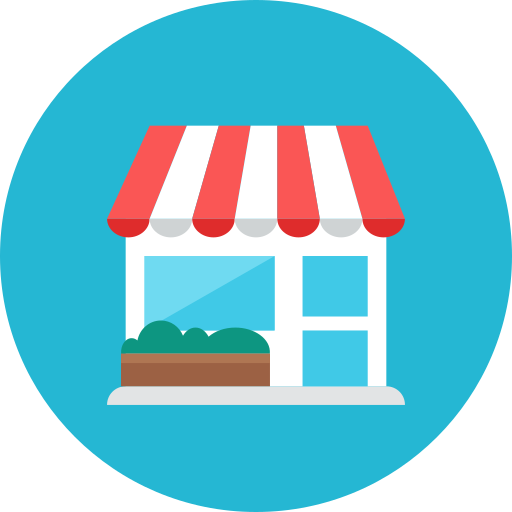 Shop icon - Free download on Iconfinder
