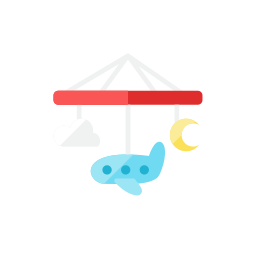 baby, mobile icon