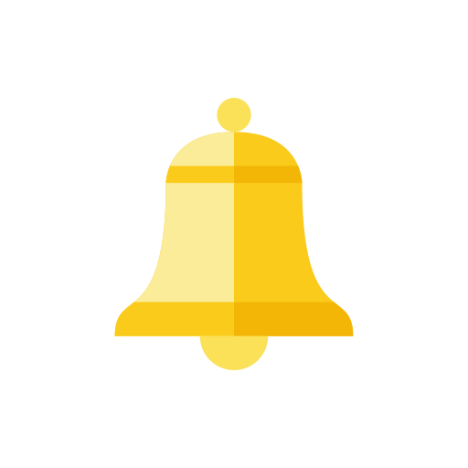 Bell icon - Free download on Iconfinder