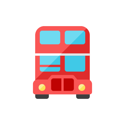 Bus icon - Free download on Iconfinder