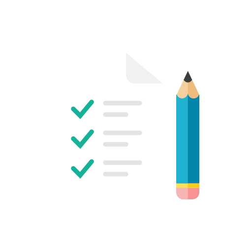 Checklist icon - Free download on Iconfinder