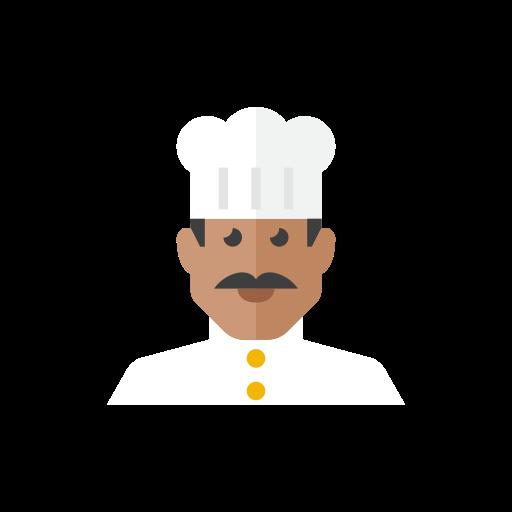 2, chef icon