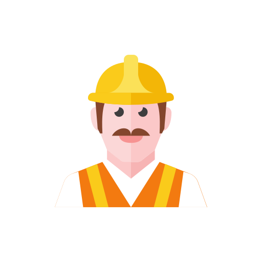 Road, worker icon - Free download on Iconfinder