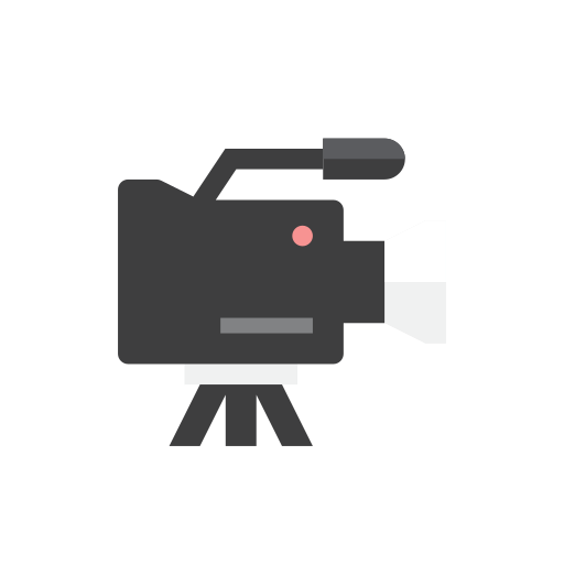 2, camera, video icon - Free download on Iconfinder