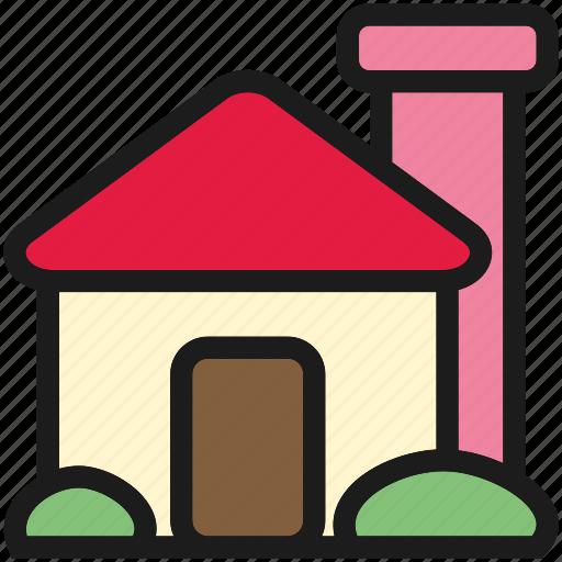 cute, desktop, home, kawaii icon