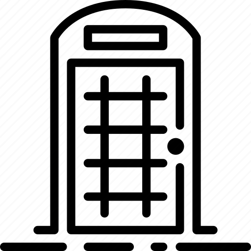 call, communication, london, london booth, phone, phonebooth, telephone icon