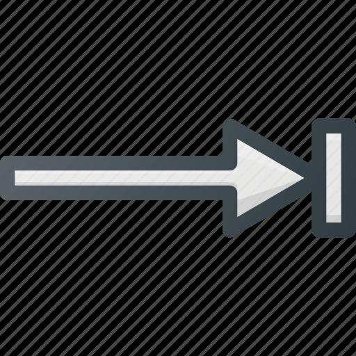 keyboard, tab, type icon