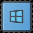 keyboard, type, windows