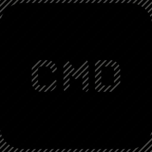 access, cmd, command, key, keyboard icon