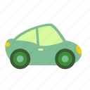 automobile, car, motocar icon