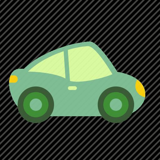 automobile, car, motocar icon