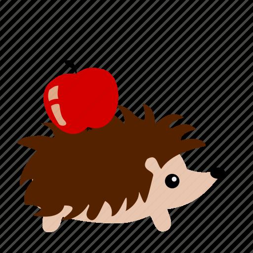 Hedgehog icon - Download on Iconfinder on Iconfinder