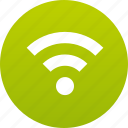 wi-fi, wireless icon