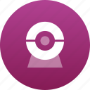 webcam, webcamera icon