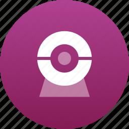webcam, webcamera icon