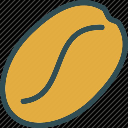 bean, coffee, drink, food, grocery, kitchen, restaurant icon