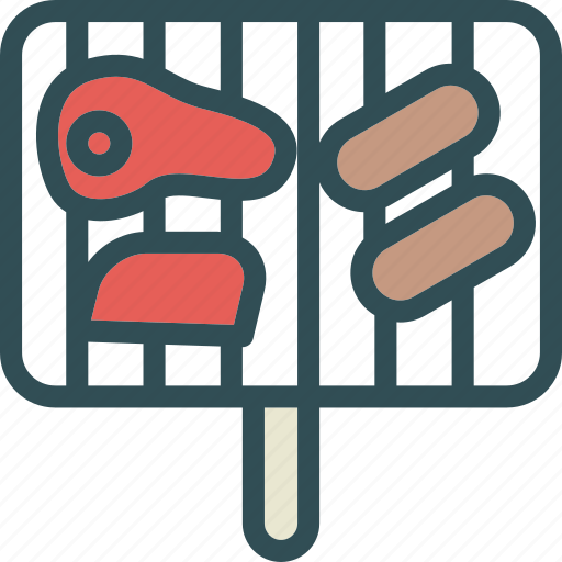 drink, food, grill, grocery, kitchen, restaurant icon