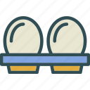 drink, egg, food, grocery, kitchen, restaurant, s icon