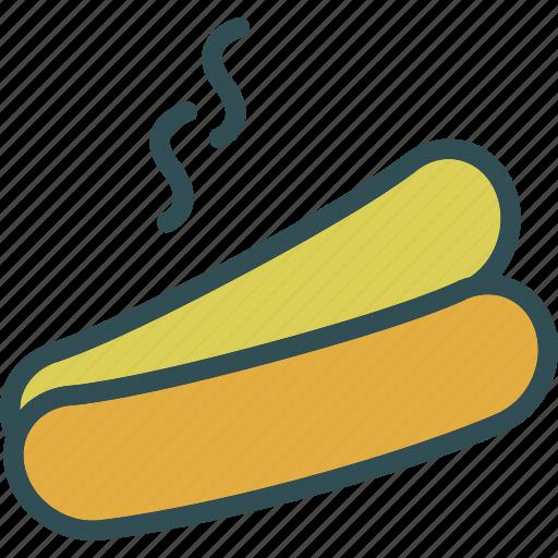 dog, drink, food, grocery, hot, kitchen, restaurant icon